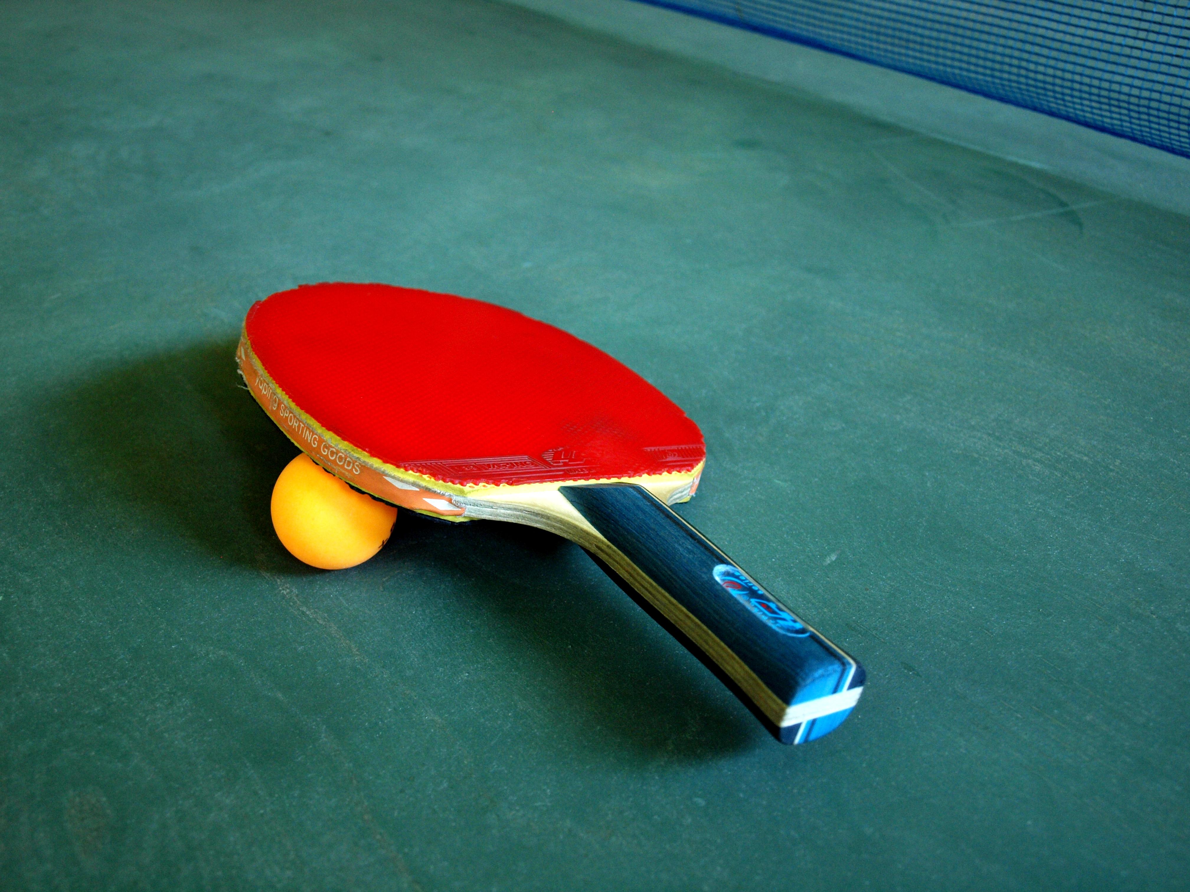 Les r f rences for Tennis de table lyon 6
