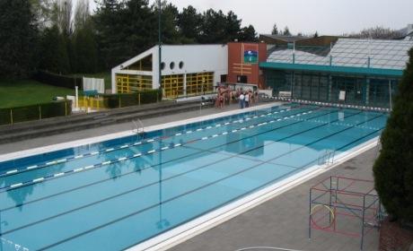 Natation - Notre dame de gravenchon piscine ...